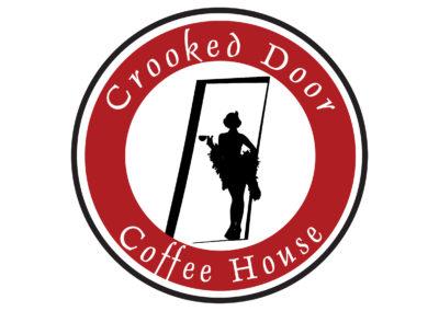CROOKED DOOR COFFEE HOUSE (Upgrade)
