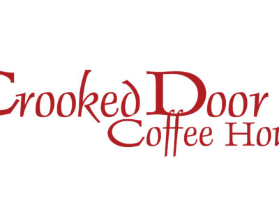 CROOKED DOOR (Entrance Sign)