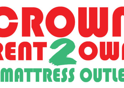CROWN RENT 2 OWN