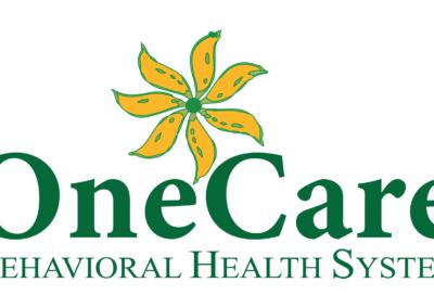 ONE CARE BEHAVIORAL HEALTH SYSTEM